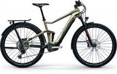 E-All Terain Bike