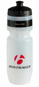 Bontrager Flasche Screwtop Max Clear X1