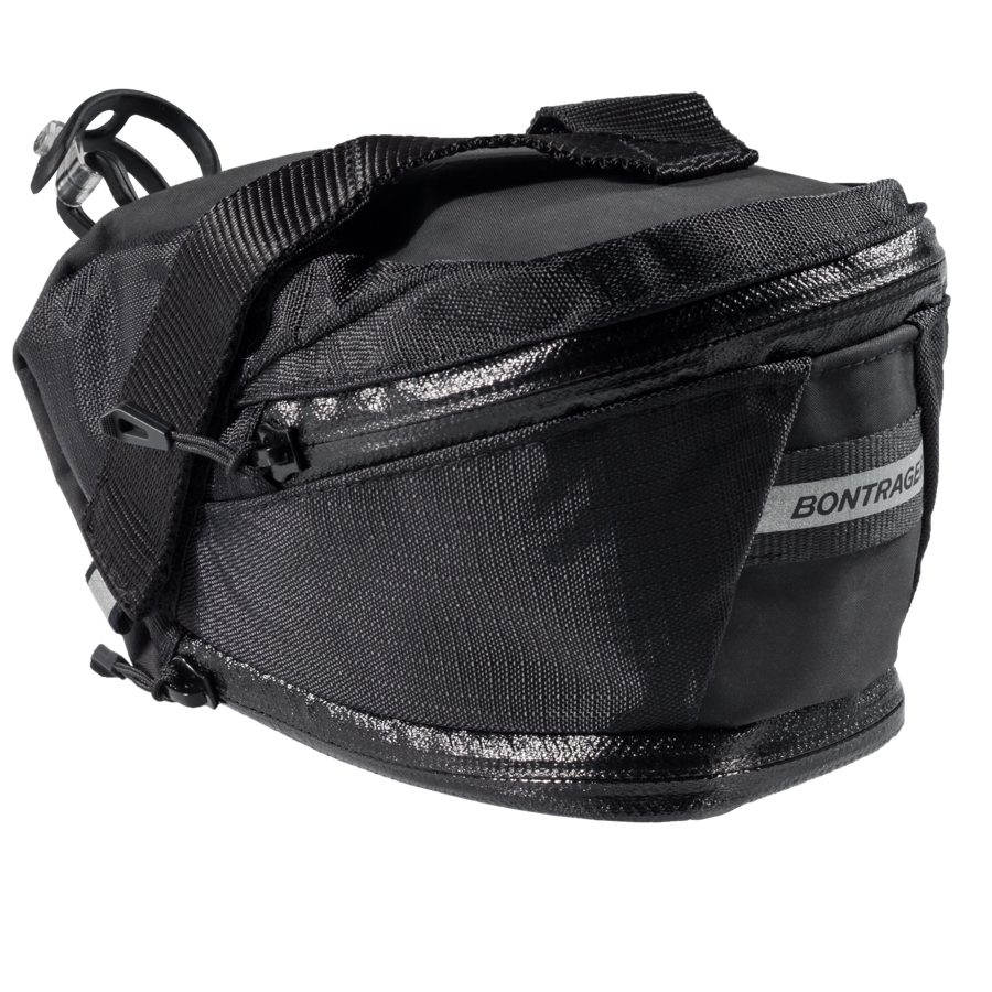 Bontrager Tasche Elite Seat Pack XL Black