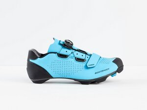 Bontrager Schuh Cambion 44 Azure
